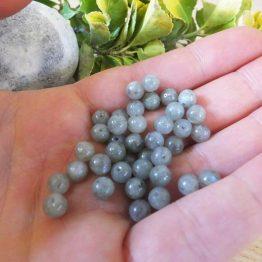 labradorite perles