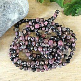 perle rhodonite