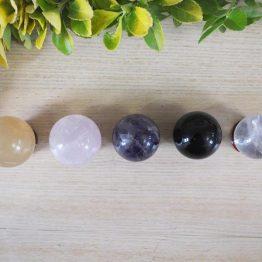 boucles cristal pierre naturelle