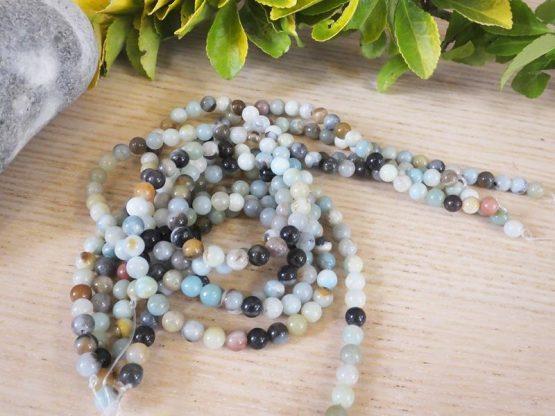 amazonite perle