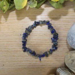 bracelet sodalite femme