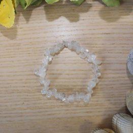 cristal de roche bracelet