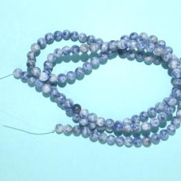 perles sodalite