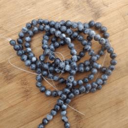 spectrolite pierre perles