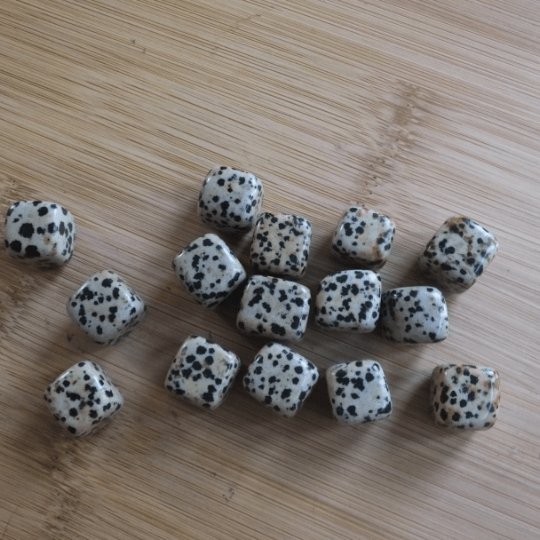 pierre jaspe dalmatien