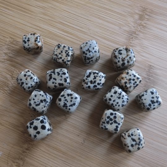 jaspe dalmatien pierre
