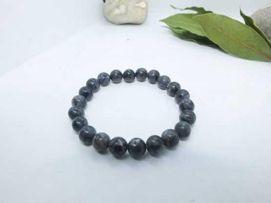 bracelet spectrolite labradorite