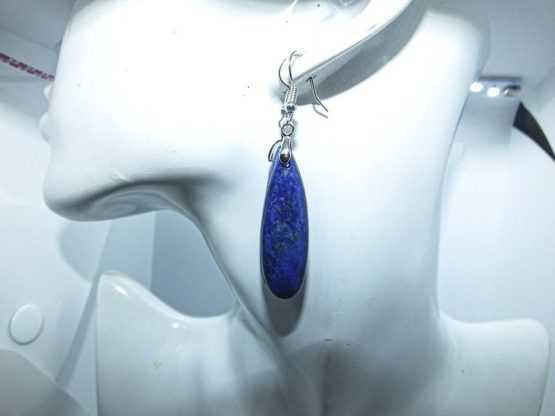 bijou lapis lazuli