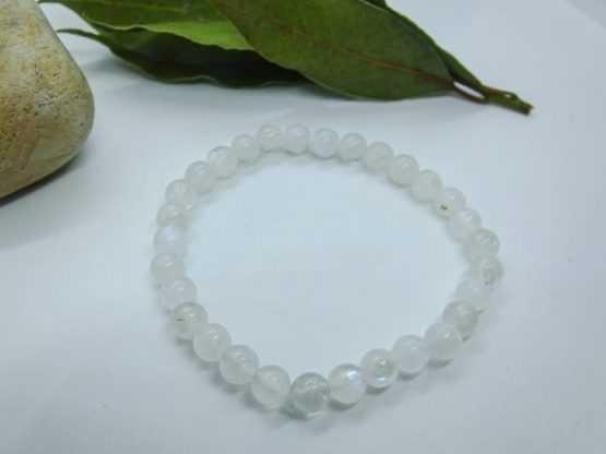 pierre de lune bracelet