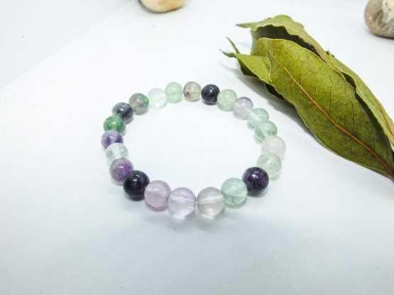 fluorine bracelet