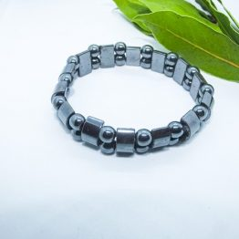 bracelets magnétiques en hématite