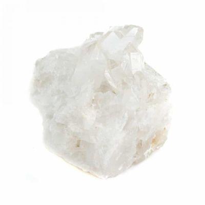 cristal de roche brute