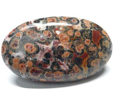 pierre rhyolite