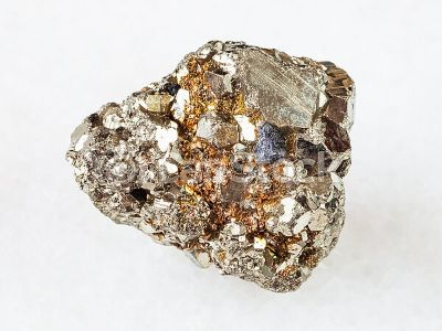 pyrite naturelle