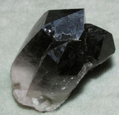 faux quartz fumé